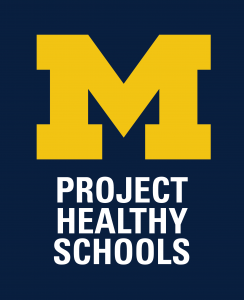 Project Healthy Schools Logo