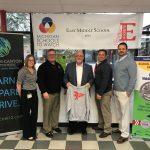 18 schools win school wellness awards