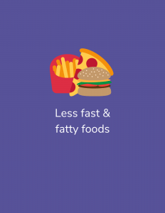 less_fast_and_fatty_foods